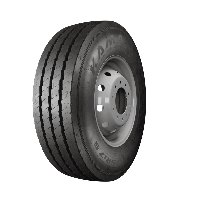 215/75R17,5 Kama NT 202 135/133 J TL made in Russia LKW - Buse