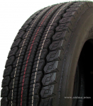 225/75R17,5 Kama NU-301 129/127M made in Russia LKW - Buse